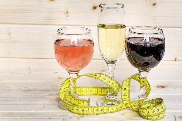 太りにくいアルコールの種類