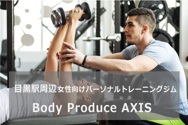 AXIS目黒