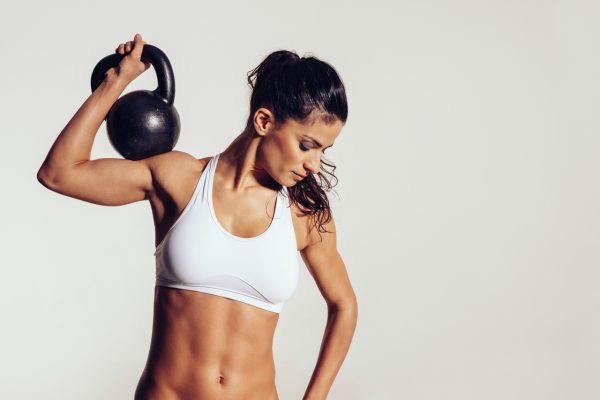 トレーニング効果を上げるポイント