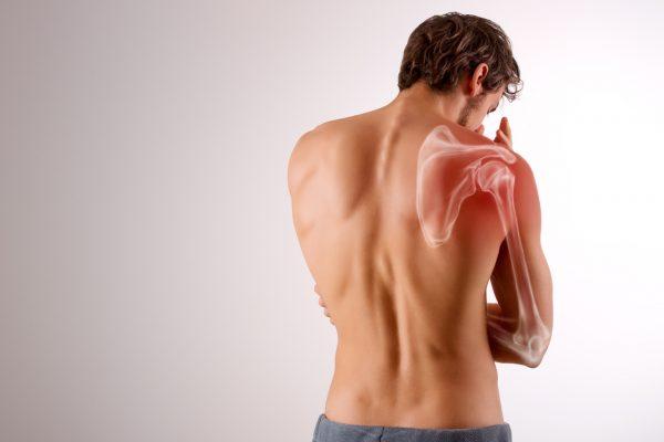ウェイトトレーニング時の怪我予防!肩のウォーミングアップのやり方