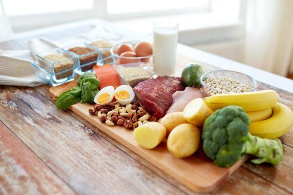 短期ダイエットに適した食材