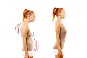 肩こり・腰痛・姿勢改善のカテゴリ