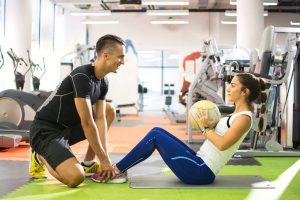 トレーニング・加圧トレーニングのカテゴリ