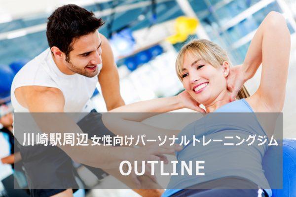 OUTLINEアウトライン川崎