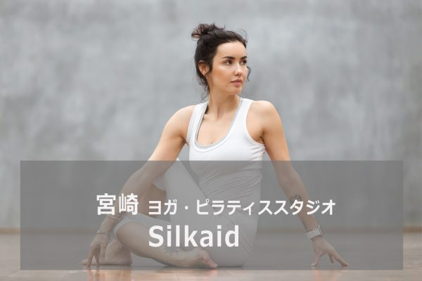 Silkaid(シルクエイド)