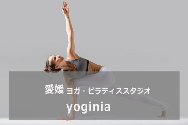 yoginia(ヨギニア)