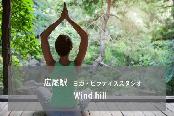 Wind hill (ウィンドヒル)